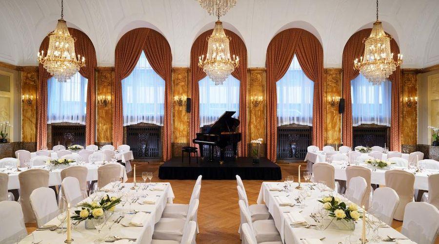 Le Méridien Grand Hotel Nürnberg-32 of 49 photos