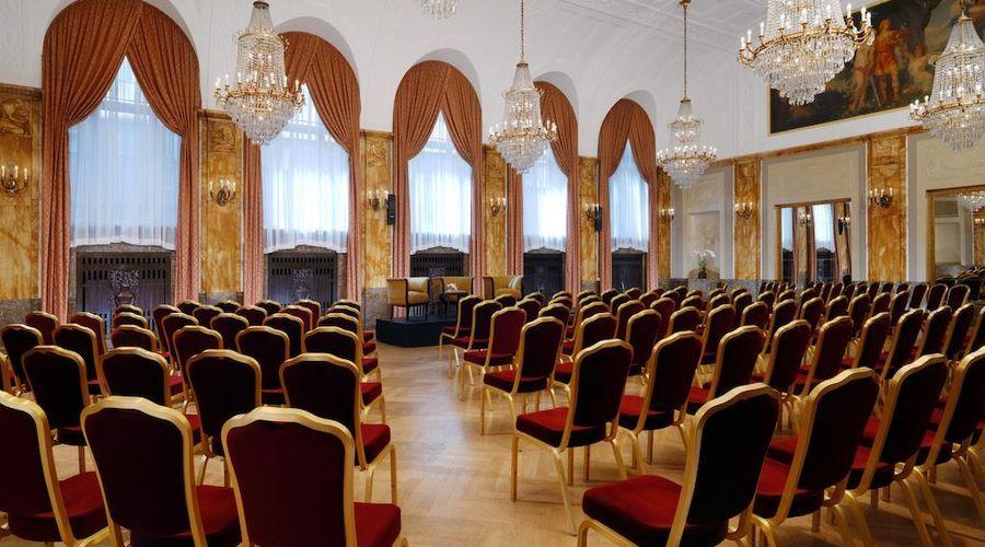 Le Méridien Grand Hotel Nürnberg-34 of 49 photos