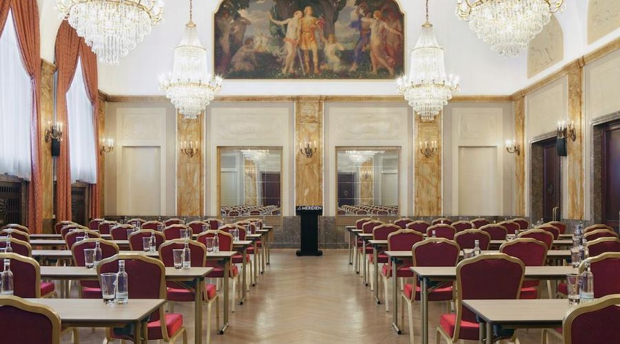 Le Méridien Grand Hotel Nürnberg-36 of 49 photos