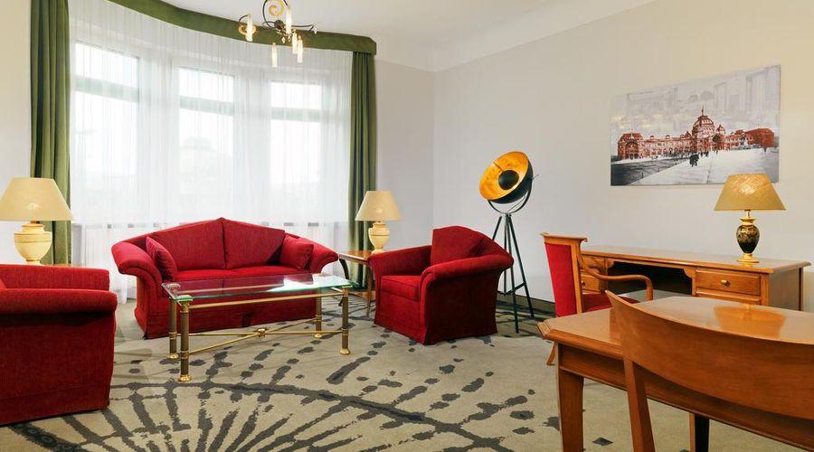 Le Méridien Grand Hotel Nürnberg-48 of 49 photos