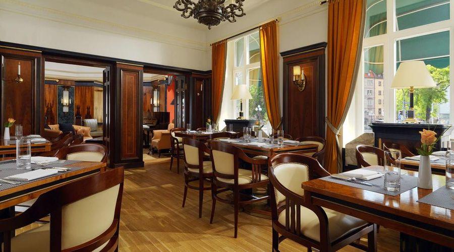 Le Méridien Grand Hotel Nürnberg-7 of 49 photos