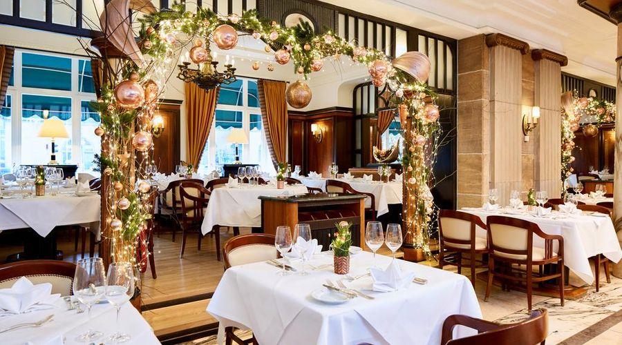 Le Méridien Grand Hotel Nürnberg-9 of 49 photos
