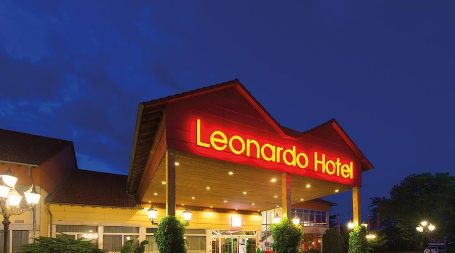 Leonardo Hotel Heidelberg-Walldorf-2 of 45 photos