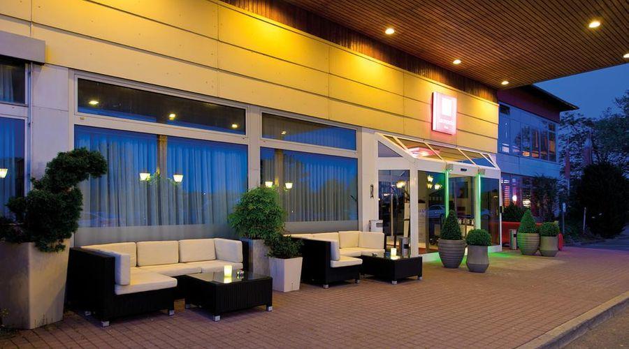 Leonardo Hotel Heidelberg-Walldorf-4 of 45 photos