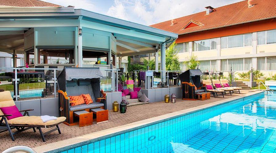 Leonardo Hotel Heidelberg-Walldorf-43 of 45 photos