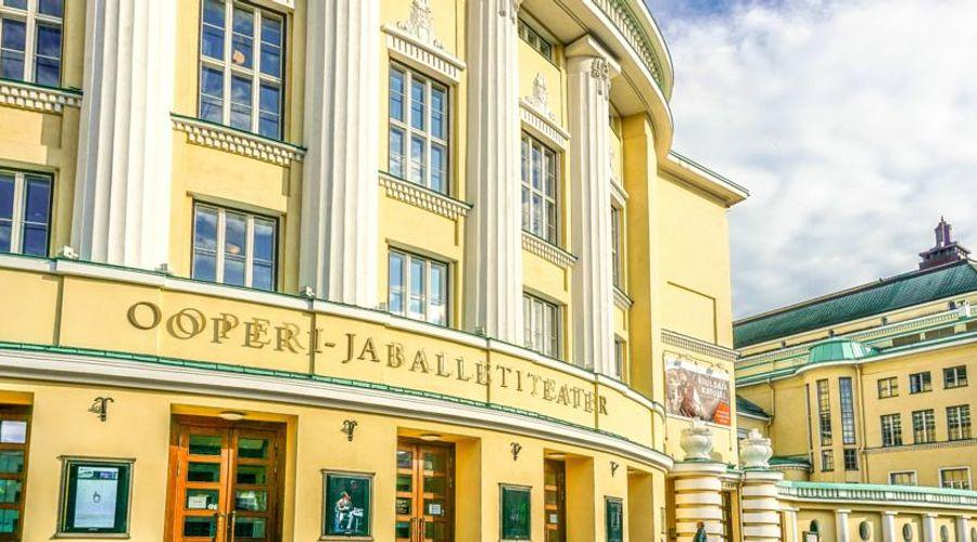 Nordic Hotel Forum-32 of 37 photos