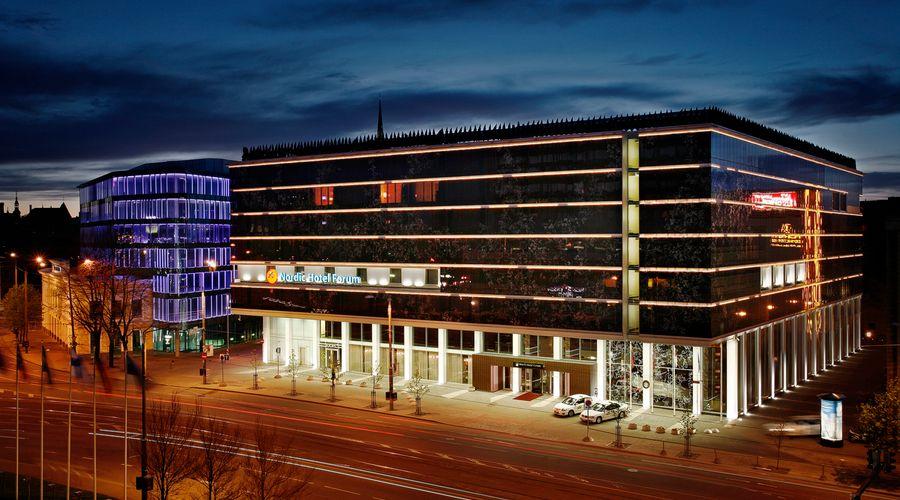 Nordic Hotel Forum-1 of 37 photos