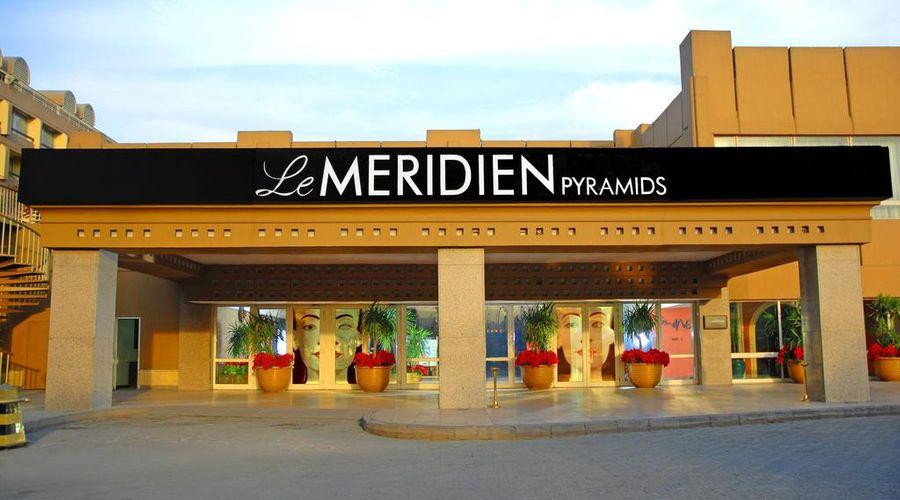 Le Méridien Pyramids Hotel & Spa-1 of 36 photos