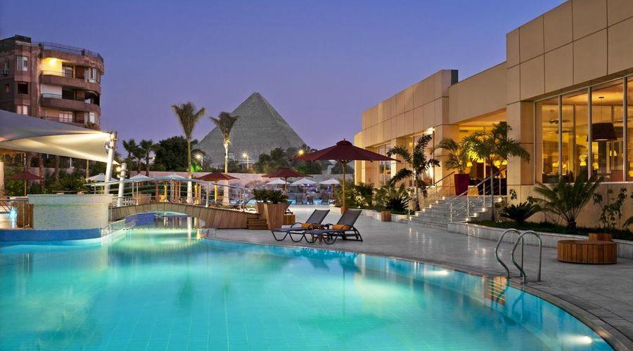 Le Méridien Pyramids Hotel & Spa-11 of 36 photos