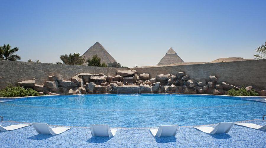 Le Méridien Pyramids Hotel & Spa-21 of 36 photos