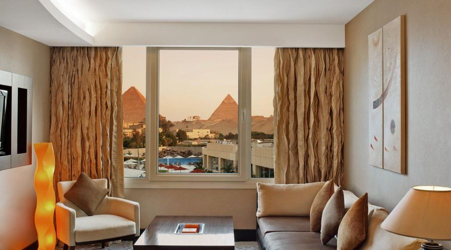 Le Méridien Pyramids Hotel & Spa-25 of 36 photos