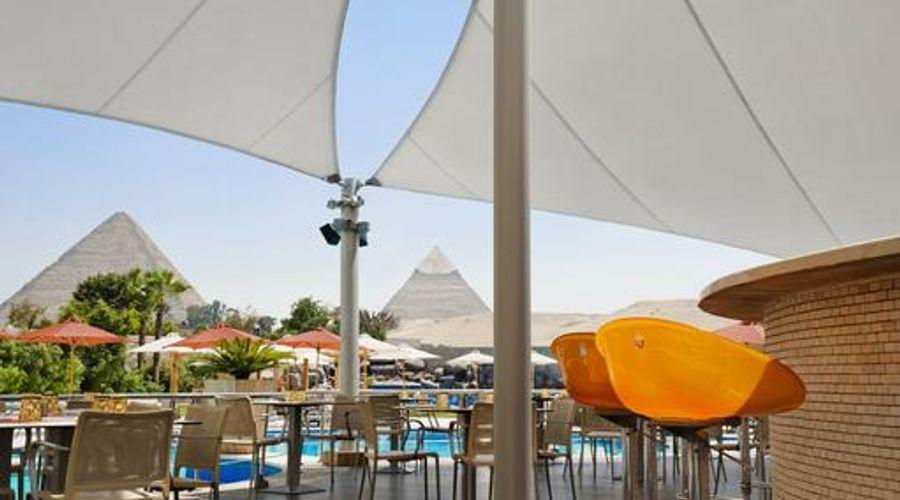 Le Méridien Pyramids Hotel & Spa-26 of 36 photos
