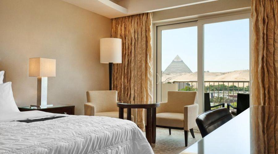 Le Méridien Pyramids Hotel & Spa-28 of 36 photos