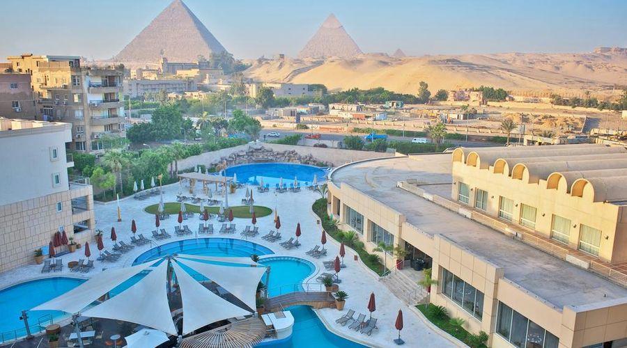 Le Méridien Pyramids Hotel & Spa-35 of 36 photos