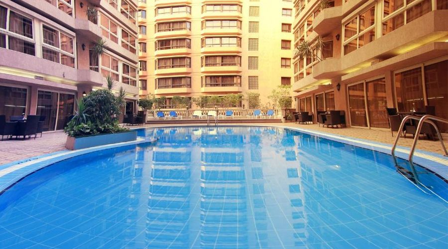 Pyramisa Suites Hotel Cairo-21 of 44 photos