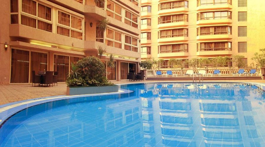 Pyramisa Suites Hotel Cairo-23 of 44 photos