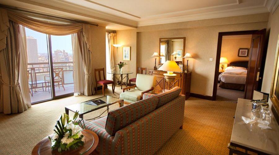 فندق كونراد القاهرة وكازينو-8 من 33 الصور