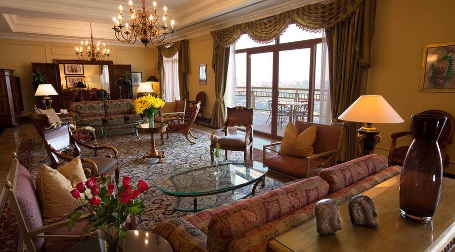 فندق كونراد القاهرة وكازينو-9 من 33 الصور