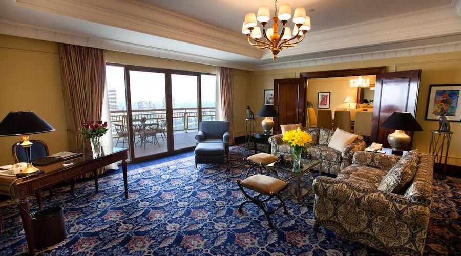فندق كونراد القاهرة وكازينو-10 من 33 الصور