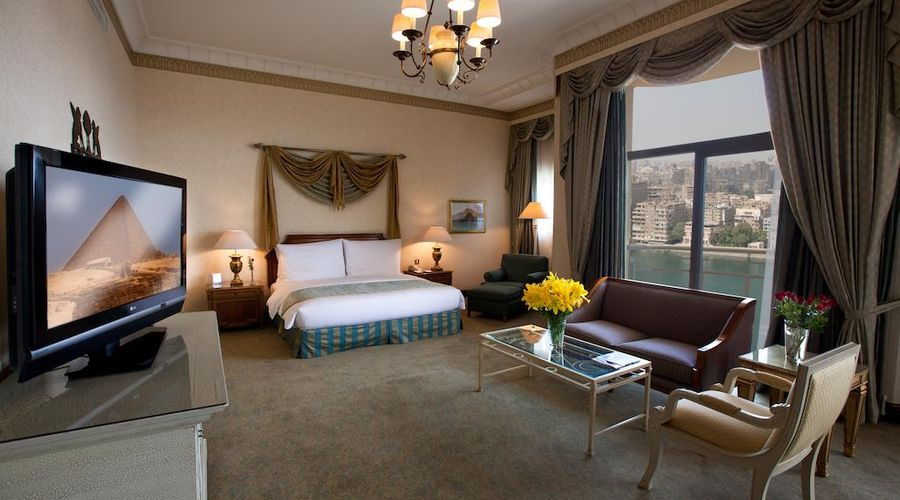 فندق كونراد القاهرة وكازينو-12 من 33 الصور