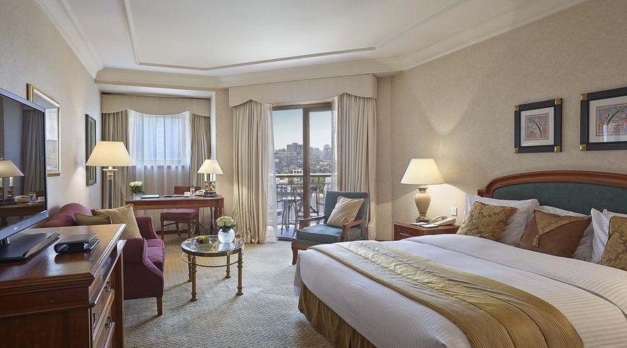 فندق كونراد القاهرة وكازينو-16 من 33 الصور