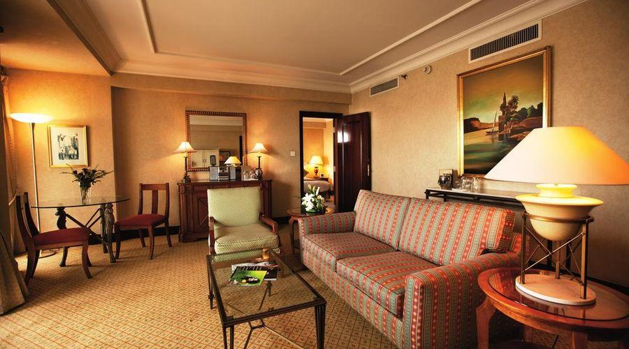 فندق كونراد القاهرة وكازينو-22 من 33 الصور