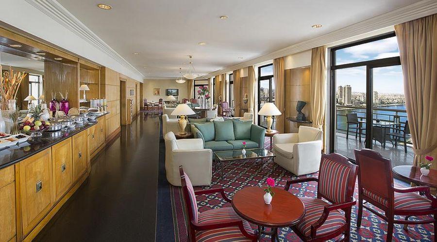 فندق كونراد القاهرة وكازينو-24 من 33 الصور