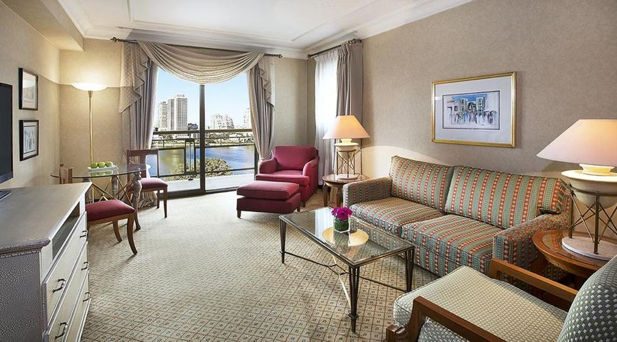 فندق كونراد القاهرة وكازينو-27 من 33 الصور