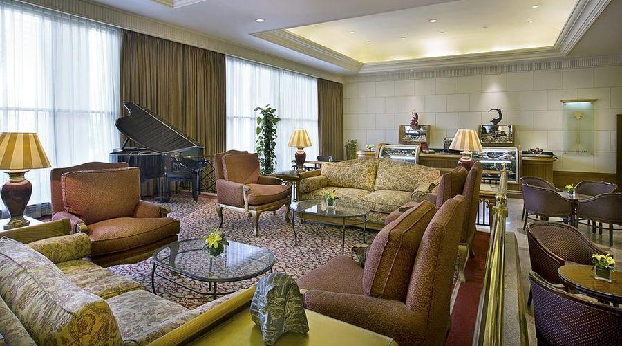 فندق كونراد القاهرة وكازينو-3 من 33 الصور