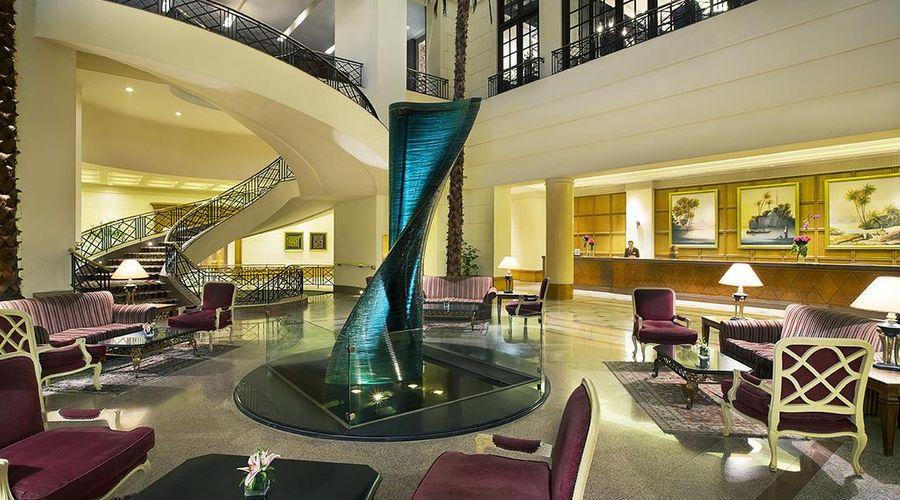 فندق كونراد القاهرة وكازينو-2 من 33 الصور