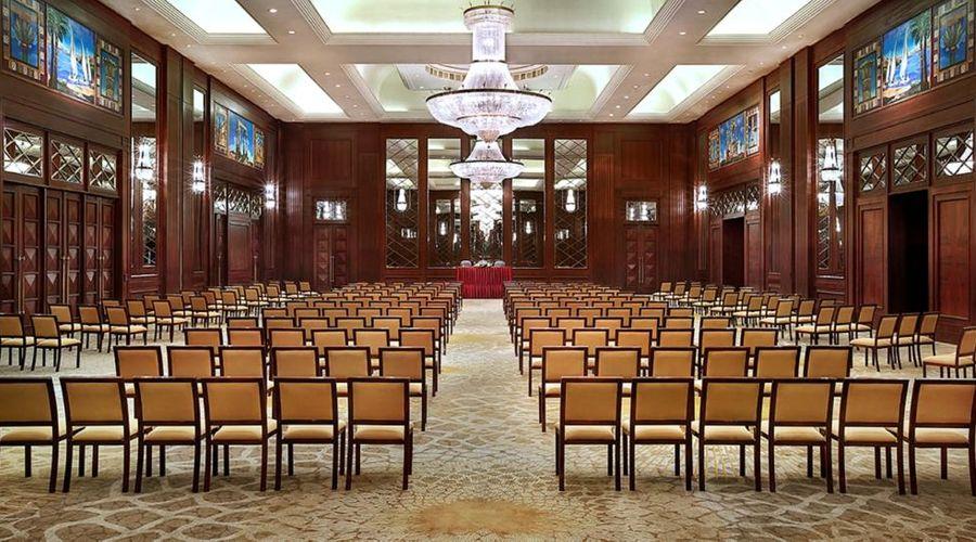 فندق كونراد القاهرة وكازينو-4 من 33 الصور