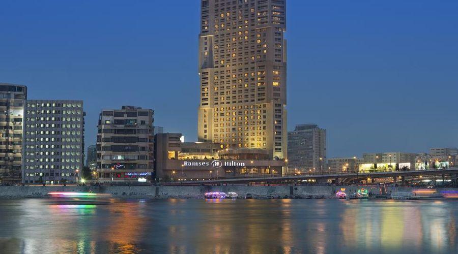 Ramses Hilton Hotel & Casino-1 of 36 photos