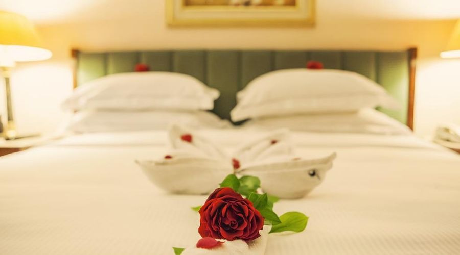Ramses Hilton Hotel & Casino-16 of 36 photos