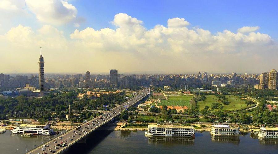 Ramses Hilton Hotel & Casino-17 of 36 photos