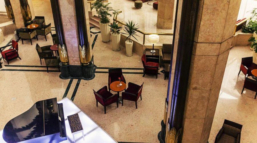 Ramses Hilton Hotel & Casino-20 of 36 photos