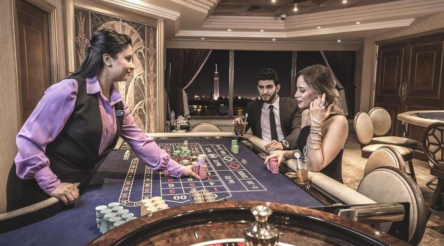 Ramses Hilton Hotel & Casino-22 of 36 photos