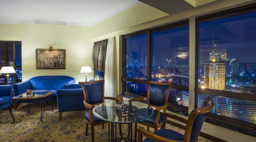 Ramses Hilton Hotel & Casino-25 of 36 photos