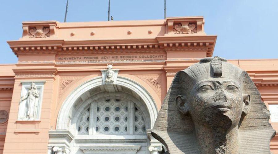 Ramses Hilton Hotel & Casino-26 of 36 photos
