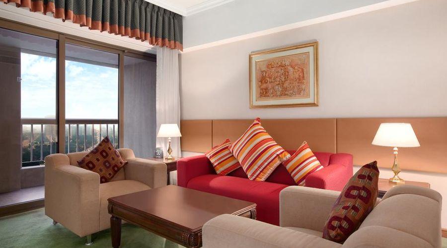 Ramses Hilton Hotel & Casino-27 of 36 photos