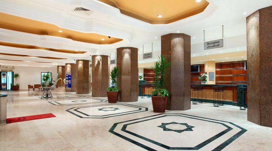 Ramses Hilton Hotel & Casino-28 of 36 photos