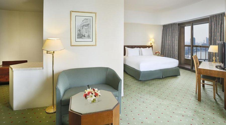 Ramses Hilton Hotel & Casino-4 of 36 photos