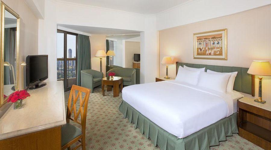 Ramses Hilton Hotel & Casino-5 of 36 photos