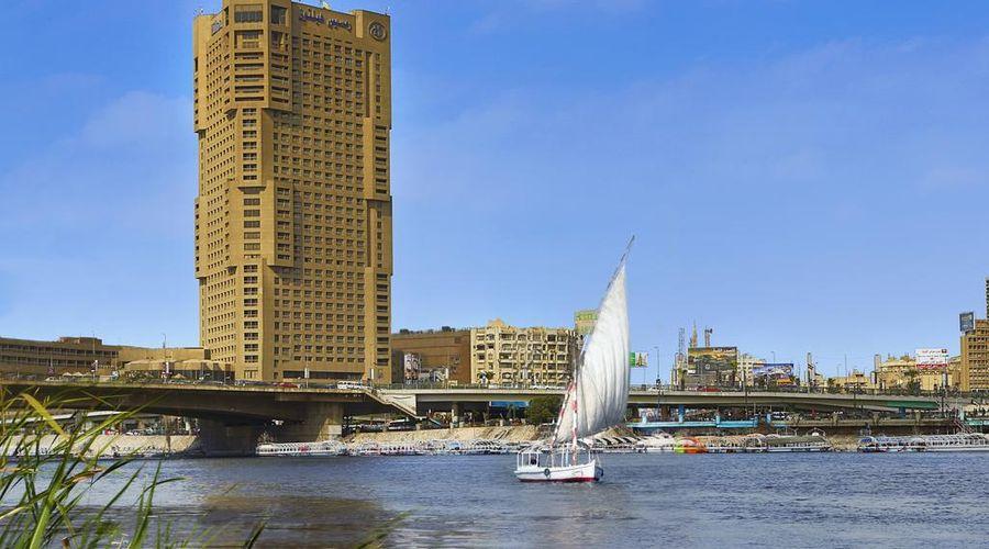 Ramses Hilton Hotel & Casino-7 of 36 photos