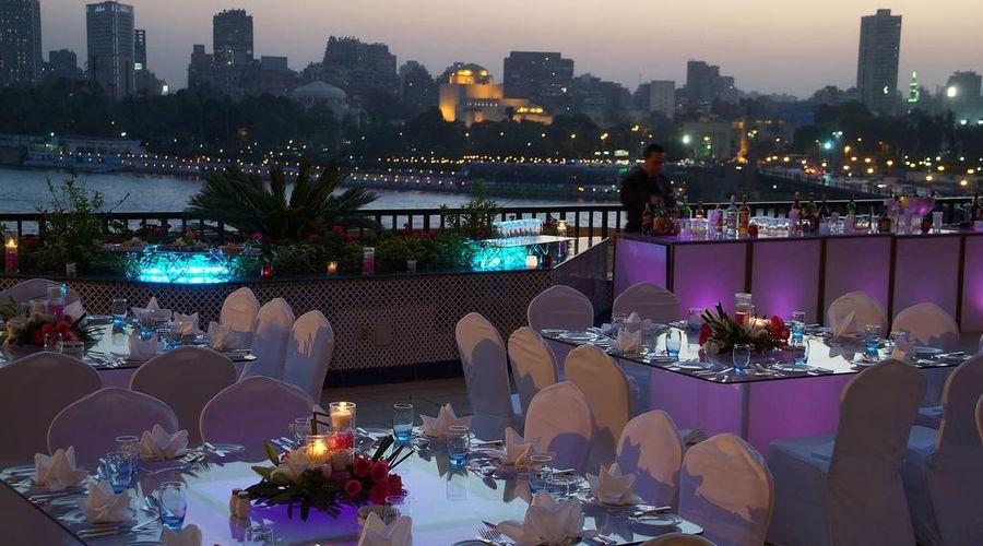 InterContinental Cairo Semiramis -4 of 33 photos
