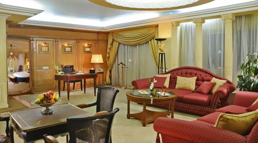فندق وكازينو سونستا تور القاهرة-3 من 37 الصور