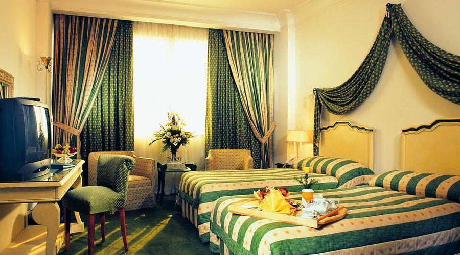 فندق وكازينو سونستا تور القاهرة-11 من 37 الصور