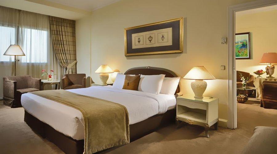 فندق وكازينو سونستا تور القاهرة-12 من 37 الصور