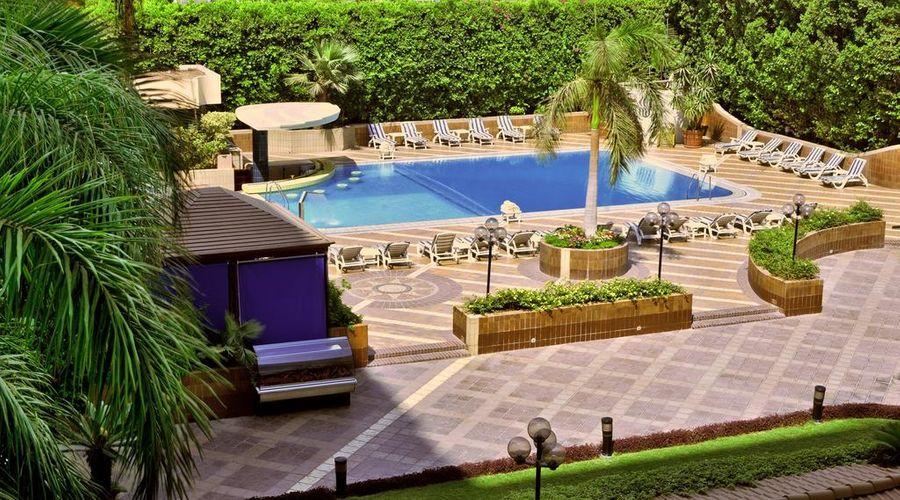 فندق وكازينو سونستا تور القاهرة-27 من 37 الصور