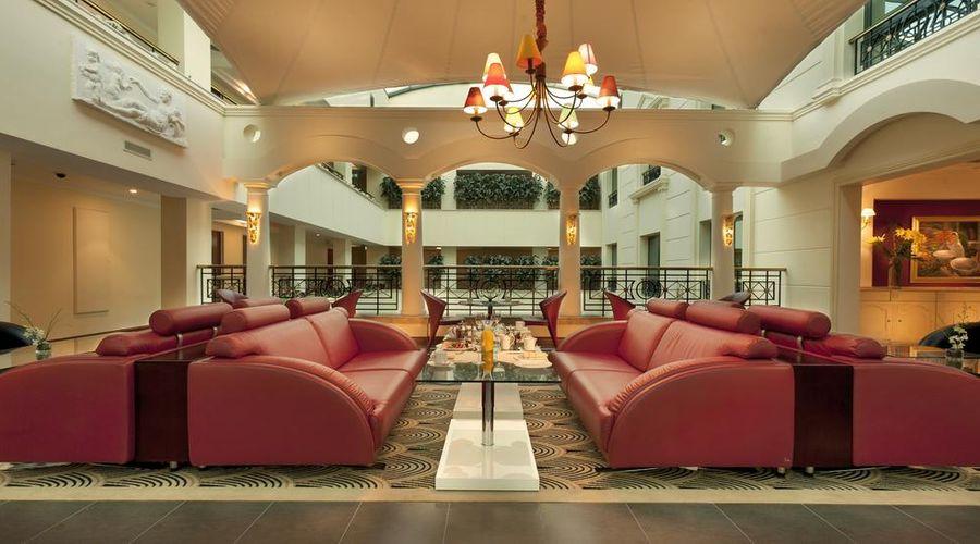 فندق وكازينو سونستا تور القاهرة-31 من 37 الصور