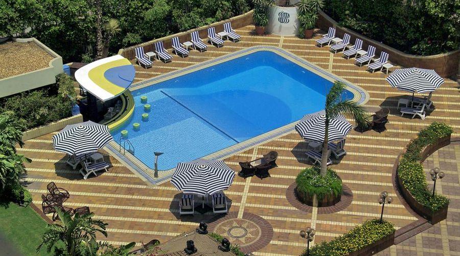 فندق وكازينو سونستا تور القاهرة-35 من 37 الصور